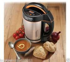 Morphy Richards 48822 Soupmaker - Stainless Steel - £35 @ Amazon