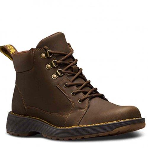 Dr Martens Trae Boots (Tan) - £55 delivered @ Dr Martens