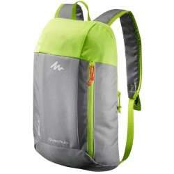 QUECHUA ARPENAZ 5L or 10L Mini Rucksack Backpack (15 colour choices) £2.49 (including C&C to Local Asda) @ Decathlon [plus others from £1.99