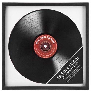 Record Photo Frame £0.25 @ Poundland