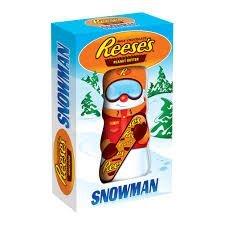 Reese's Peanut Butter Snowman 141g £1.00 Tesco Express Instore (Bradford)