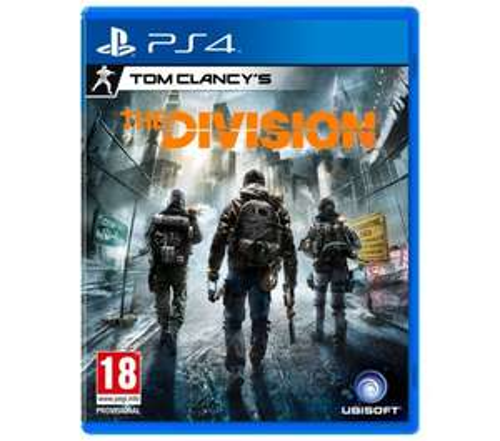 [Xbox One/PS4] The Division - £11.99 - Argos/Amazon (Xbox One)