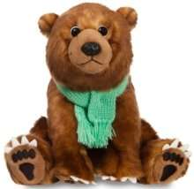 "We're Going on a Bear Hunt 8"" Soft Toy £10.49 / 9.5"" Soft Toy £12.49 delivered at Hive"