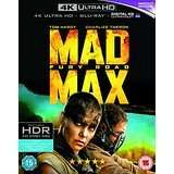 2 x UHD Blu-rays for £30 (selected titles) @ Amazon