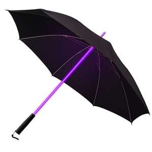 7dayshop Multi Colour Changing Umbrella with Built in LED Torch £9.99 plus £2.99 delivery @ 7dayshop