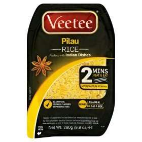Veetee dine in rice 75p at asda plus 25p off on checkout smart & click snap app.