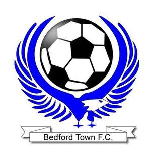 Free entry to non-league football @Bedford Town Sat 14/01/17