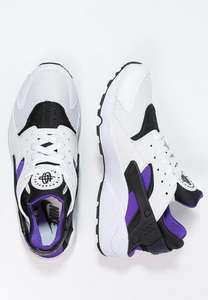 Nike Air Huarache £45.89 with 15% off code + cashback @ Zalando