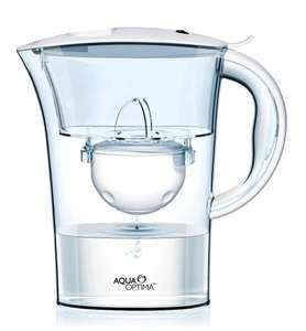 Aqua Optima Clarion Water Filter Jug Including 1 Cartridge £4.49 @ Robert Dyas - Free c&c