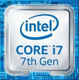 Core i7-7700K 4.2GHz (Kaby Lake) Socket LGA1151 Processor £335.99 @ OCL