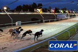 Coral Romford Greyhound Stadium: Entry For Two With Food and Drink £10 @ Groupon