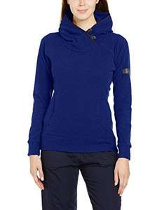 Berghaus Flurry Fleece from £19.80 at Amazon. Midnight Blue.