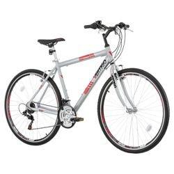 """Vertigo Tambora 700c Hybrid Bike, 20"""" Frame £97.95 @ tesco"""