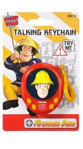 Character Toys (fireman Sam,frozen,paw patrol,dory,avengers) £1.00 @ Bargain Buys