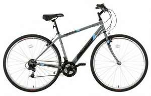 Apollo Transfer Mens Hybrid Bike 2015 @ Halfords  £80 potentially £72