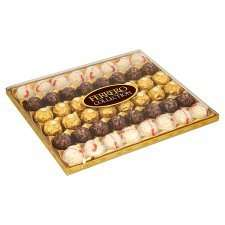 Ferrero Roche 48 Piece Collection less than half price - £5 in Tesco Carrickfergus instore
