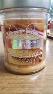tuscany 11oz candle  limited edition - £3 instore @ Clinton Cards