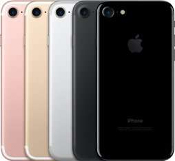 iPhone 7 32GB various colours PAYG on various networks from £504.98 @ SmartFoneStore