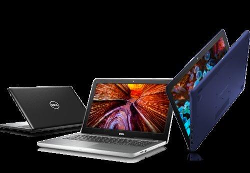 Dell Inspiron 15 5000 - i7 (7th Gen), 8Gb (DDR4), 256Gb SSD or 1Tb HDD - £649 @ Dell