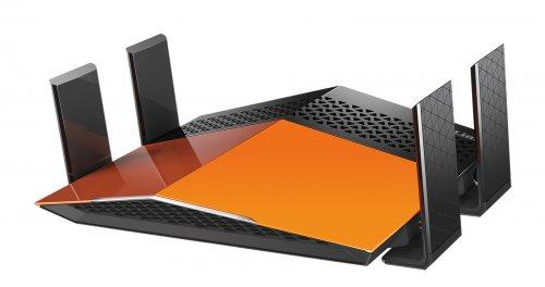 D-Link AC1750 WiFi Gigabit Router - £64.99 @ BT Shop