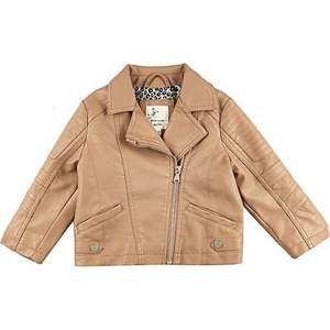 river island infant girls jacket - £10 C+C
