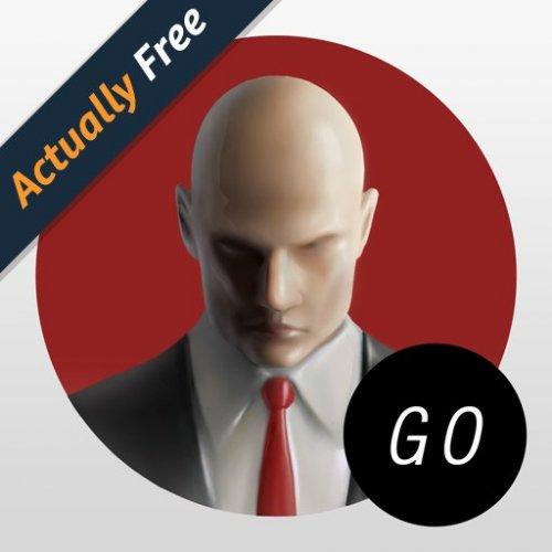 [android] Hitman Go free @ amazon underground