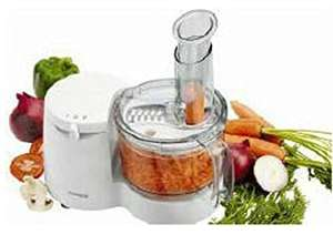 Kenwood FP108 Compact Food Processor, White £13.00 with free click and collect @ Tesco