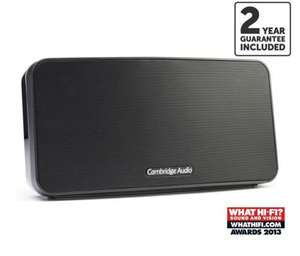Cambridge Audio Minx Go (Refurb) - £49.95 @ Richer Sounds