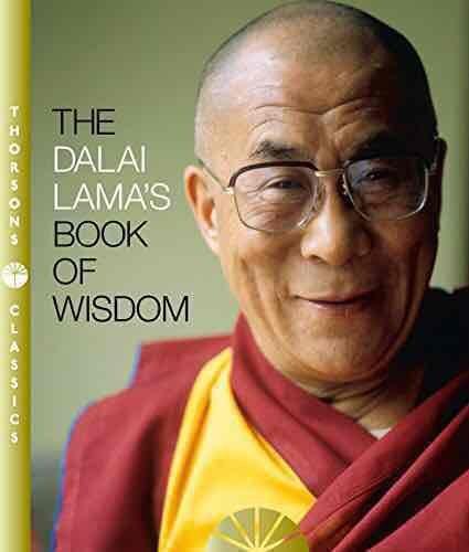 The Dalai Lama's Book of Wisdom. Kindle Ed. Was £4.99 now free @ Amazon