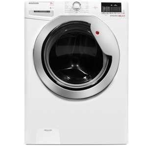 Hoover One Touch DXOC410C3 10Kg / 1400rpm Washing Machine A+++ £259.00 @ AO (Using code)