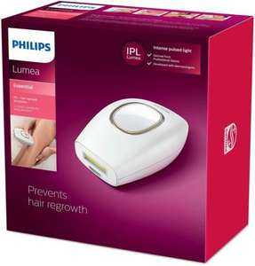 Philips Lumea Essential IPL Hair Removal System for Face and Body SC1983/00 @PHILPS EBAY