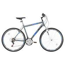 Adult Vertigo Moroto 700c Front Suspension Hybrid Bike £70 free c&c tesco