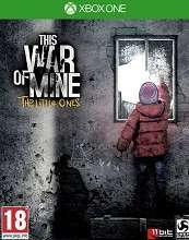 [Xbox One] This War Of Mine The Little Ones-£6.12/[PS4]Madden NFL 16-£8.91(Ex-Rental) (Boomerang Rentals)