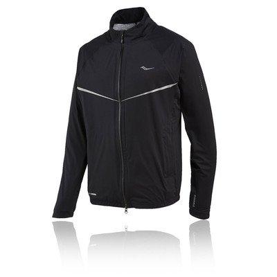 Saucony Razor Waterproof Running Jacket £44.98 @ SportsShoes