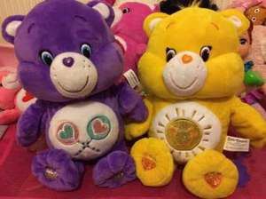 Sing-a-long Care Bears £8.25 Tesco in store