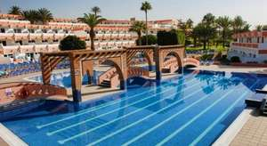 Morroco Agadir Flights 7 nights Bed & Breakfast £114 @ Teletext Holidays