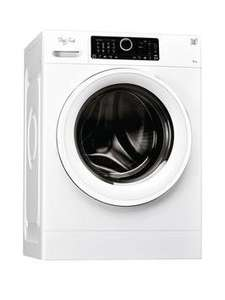 Whirlpool Supreme Care FSCR90410 9kg Load, 1400 Spin Washing Machine - White £224.99 @ Very