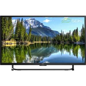 "Seiki SE39HO04UK 39"" TV - Black - £149 @ AO"