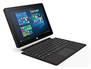Linx 10V64 10-Inch Tablet with Keyboard - was £239.99 now £189.99 @ Amazon