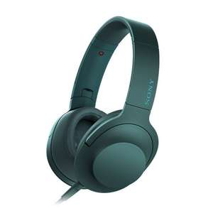 Sony h.ear on MDR100AAPL Headphones (Blue or Red) £86.49 @ Amazon/Argos/Argos Ebay