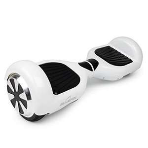 Bluefin Classic Self Balancing Scooter (White) was £349.99 now £260.43 @ Amazon