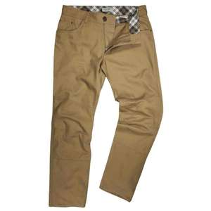 Craghopper Wetherby trousers were £50 now £16.45 delivered at Craghopper