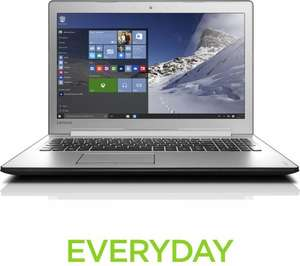 "Lenovo 510 15.6"" IPS Full HD Anti-glare, Core i3, 4GB RAM, 1 TB HDD £369.99 @ Currys"