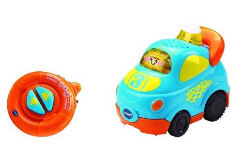 Vtech Toot toot RC car £6.37 instore @ Wilko