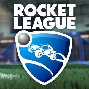 Rocket League PS4 £9.59 @ PSN Playstation Store