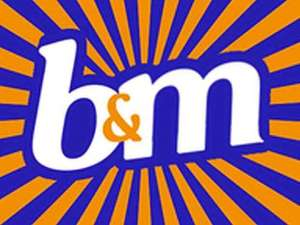 50% off Everything at Brentwood B&M due to store closure