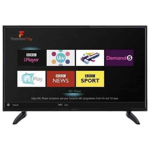 49inch LED Smart TV £279 @ Tesco