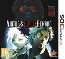Virtue's last reward (3DS) £10.00 preowned @ playtime