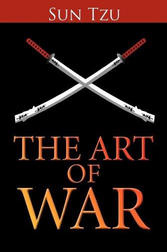 The Art Of War Kindle Edition free (£0.00) @ Amazon