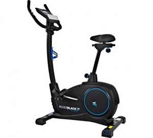 Roger Black Programmable Platinum Exercise Bikewas £399.99 now £129.99 @ Argos